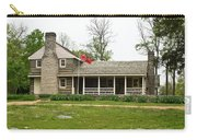 Nathan Bedford Forrest Boyhood Home 3 Carry-all Pouch