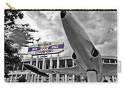 National Champions Carry-all Pouch by Scott Pellegrin