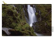 National Creek Falls 04 Carry-all Pouch