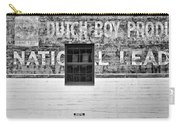National Lead - Portland, Oregon Carry-all Pouch
