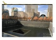 National September 11 Memorial New York City Carry-all Pouch