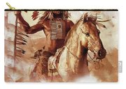 Native American 093201 Carry-all Pouch