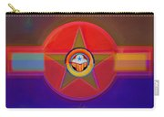 Native American Decal Carry-all Pouch