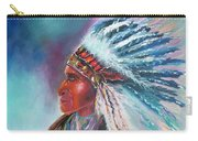 Native Blessings Carry-all Pouch