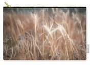Native Grass Carry-all Pouch