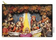 Natividad  Carry-all Pouch