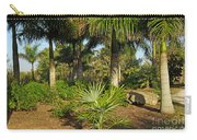 Natural Beauty Of Florida Carry-all Pouch