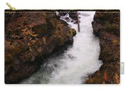 Natural Bridge Gorge Carry-all Pouch