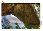 Natural Bridge Span Carry-all Pouch