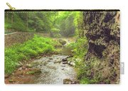 Natural Bridge Valley Carry-all Pouch