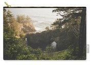 Natural Bridges Cove Carry-all Pouch