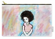 Natural Chic Carry-all Pouch