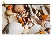 Natural Florida Carry-all Pouch
