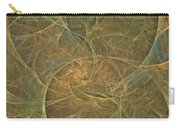 Natural Forces- Digital Wall Art Carry-all Pouch