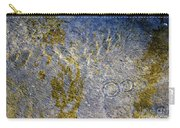Natural Ripple Art Carry-all Pouch