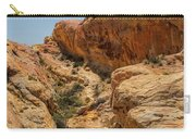 Natural Staircase Valley Of Fire Carry-all Pouch