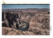 Natural View Colorado River Page Arizona  Carry-all Pouch