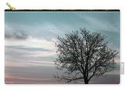 Nature - Early Sunrise Carry-all Pouch