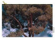 Nature - Green Tree Carry-all Pouch