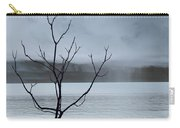 Nature -  The Naked Tree Carry-all Pouch
