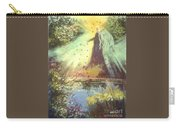 Nature Angel Carry-all Pouch