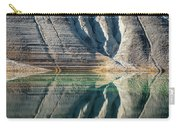 Nature Colorful Water Abstract Carry-all Pouch