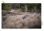 Nature Detail Carry-all Pouch
