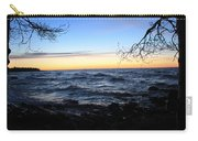 Nature Frame Carry-all Pouch