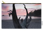 Nature Framed Carry-all Pouch