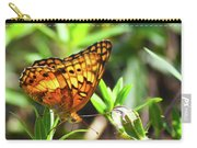 Nature From South Carolina Carry-all Pouch