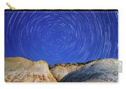 Nature Geometry Carry-all Pouch