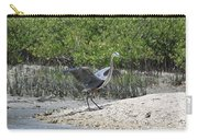 Nature In Florida Carry-all Pouch