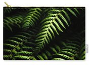 Nature In Minimalism Carry-all Pouch