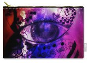 Nature N Music Abstract Carry-all Pouch