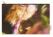 Nature Pastel Artwork Carry-all Pouch