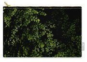 Nature Plants Carry-all Pouch
