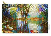 Nature Reflections 2 Carry-all Pouch