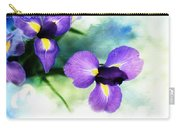 Nature Splash Carry-all Pouch