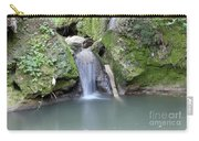 Nature Spring Scene Creek Carry-all Pouch
