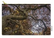 Nature Tangle Carry-all Pouch