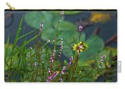 Nature Water Garden Carry-all Pouch