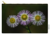 Nature's Asterisks Carry-all Pouch