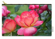 Nature's Beauty Carry-all Pouch