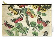 Natures Beauty-no.2 Carry-all Pouch