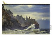 Natures Beauty Unleashed Carry-all Pouch