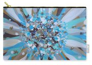 Natures Burst Of Harmony Carry-all Pouch