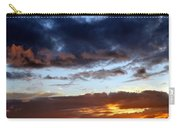Nature's Canvas Carry-all Pouch