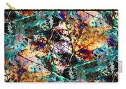 Natures Canvas Carry-all Pouch