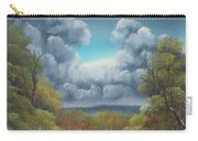 Nature's Carnival Carry-all Pouch