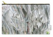 Natures Drapery At Okefenokee Swamp Carry-all Pouch